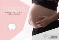 Cure odontoiatriche durante la gravidanza: cosa è importante sapere