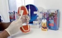 Igiene orale studio dentistico Polispecialistico Meroni Cantù