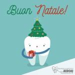 Lo studio dentistico Polispecialistico Meroni di Cantù sarà aperto durante le festività di Natale 2018
