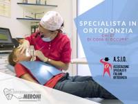 Chi è lo Specialista in Ortodonzia? Lo spiega la dottoressa Galli del Polispecialistico di Cantù