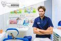 Igiene dentale e prevenzioni orale studio dentistico Polispecialistico Meroni