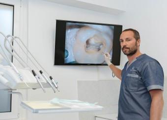 Polispecialistico Meroni Cantù odontoiatria conservativa