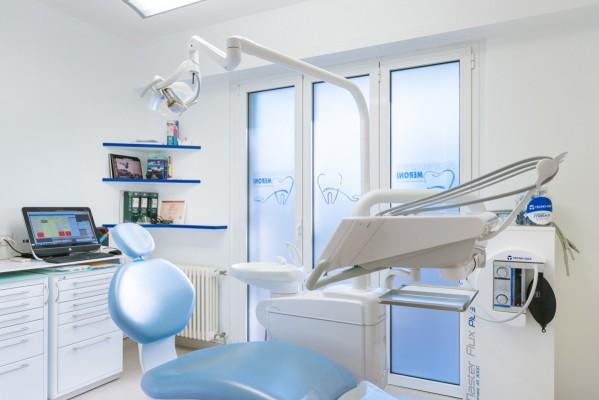 Le migliori tecniche e tecnologie al servizio dei pazienti