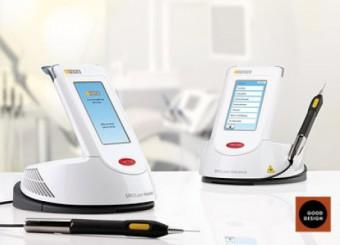 Laser a diodi utilizzato da studio dentistico Como Polispecialistico Meroni